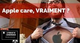 Apple sur la sellette ? Faites attention à vos clients !