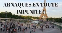 ARNAQUES en toute impunité !