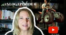 #VLOG EPISODE 6 – Strategie youtube – Morgane Février