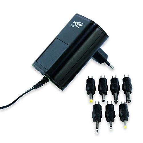 Ansmann APS 1500 Chargeur universel pour Ordinateur portable / Appareil photo