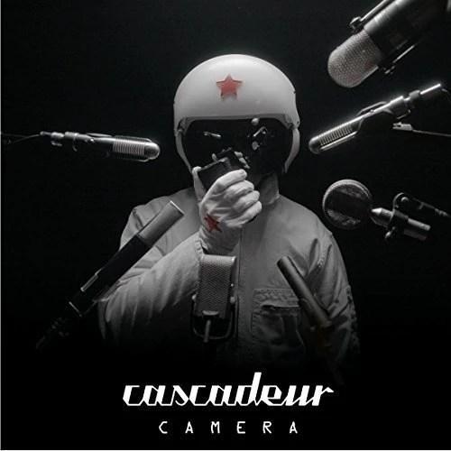 Camera (CD Digisleeve – Tirage Limité)