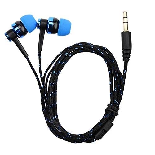 Casque Audio Fusion High Quality – Durable – Innovant : Écouteurs Intra-Auriculaires avec Mousse à mémoire de Forme