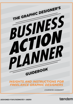 BUSINESS ACTION PLANNER – GUIDEBOOK FOR GRAPHIC DESIGNERS_Page_001