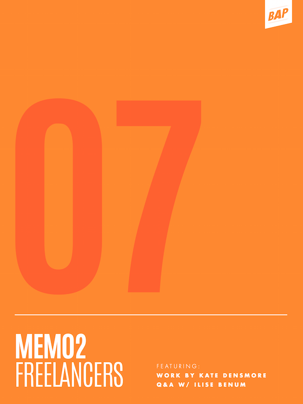 MEMO2-FREELANCERS-ISSUE-7