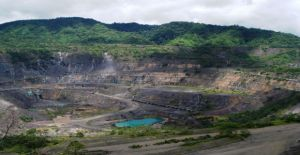 Global mining major needed to re-open Bougainville's Panguna copper mine?