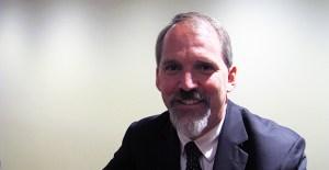 Economist Paul Flanagan