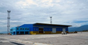 PNG Ports accelerates Lae Industrial Park build, as Stage 2 of port commences
