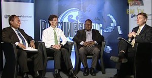Business Advantage Boardroom, Episode 1: Papua New Guinea's top bankers discuss the financial services sector