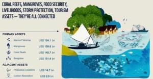 Melanesian oceans worth K1.76 trillion says World Wildlife Fund
