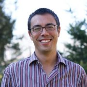 ANU Researcher, Anthony Swan