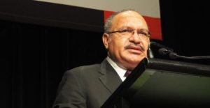 Mining Act decision to be postponed until after election says Peter O'Neill