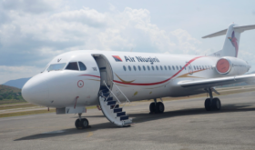 Air Niugini to commence flights to Townsville in March