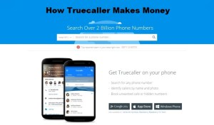 How Truecaller Makes Money