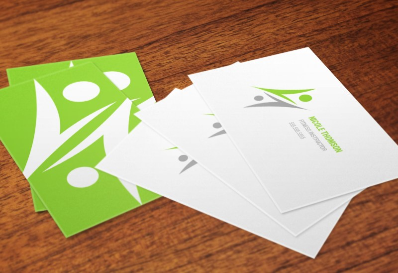 Large Of Matte Business Cards