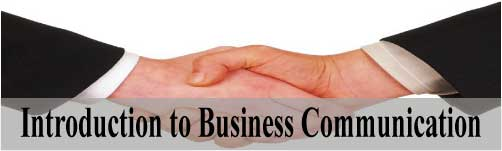 introduction-to-business-communication