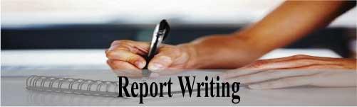 report-writing