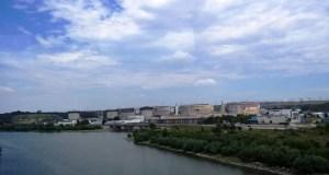 Reactoarele 3 și 4 de la Cernavodă