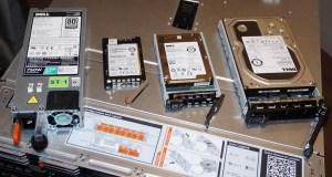 Solutii de stocare Dell