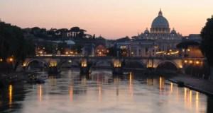 Roma, revelion