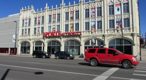 Sports Authority bankruptcy: Suppliers to get nickels on the dollar