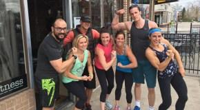 Gym lets go of snug Cherry Creek outpost