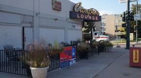 Vegetarian restaurateur takes over Campus Lounge