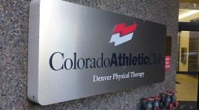 Colorado Athletic Club shutting Welton St. gym