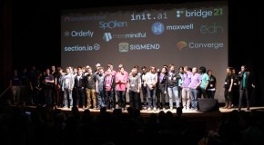 Techstars announces five Colorado companies for its spring class