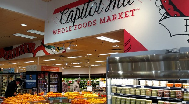 Whole Foods puts Denver store on chopping block
