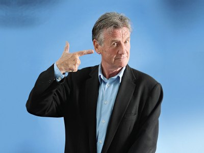 Michael Palin: the Monty Python star who conquered the world – Business Destinations – Make ...