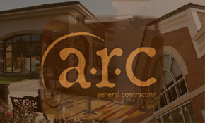 Gerry Crawley of ARC General Contracting