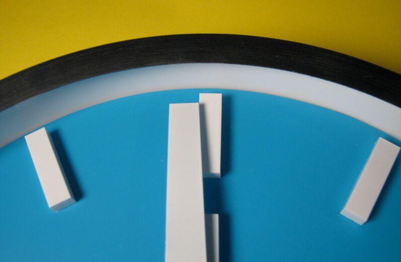 Prüfungsstress Bild: Birthe Gerlach/photocase.de