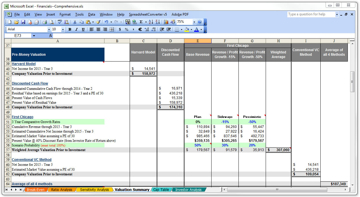 Model Advisor  Stock Quotes for Excel Excel Stock Quotes