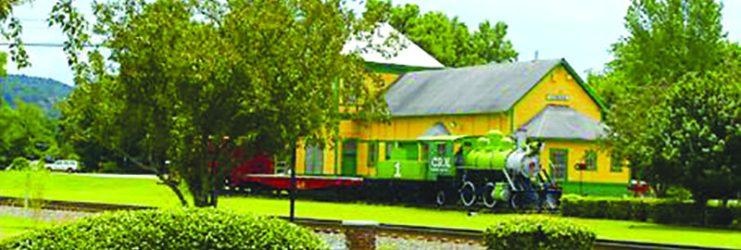 cowan train