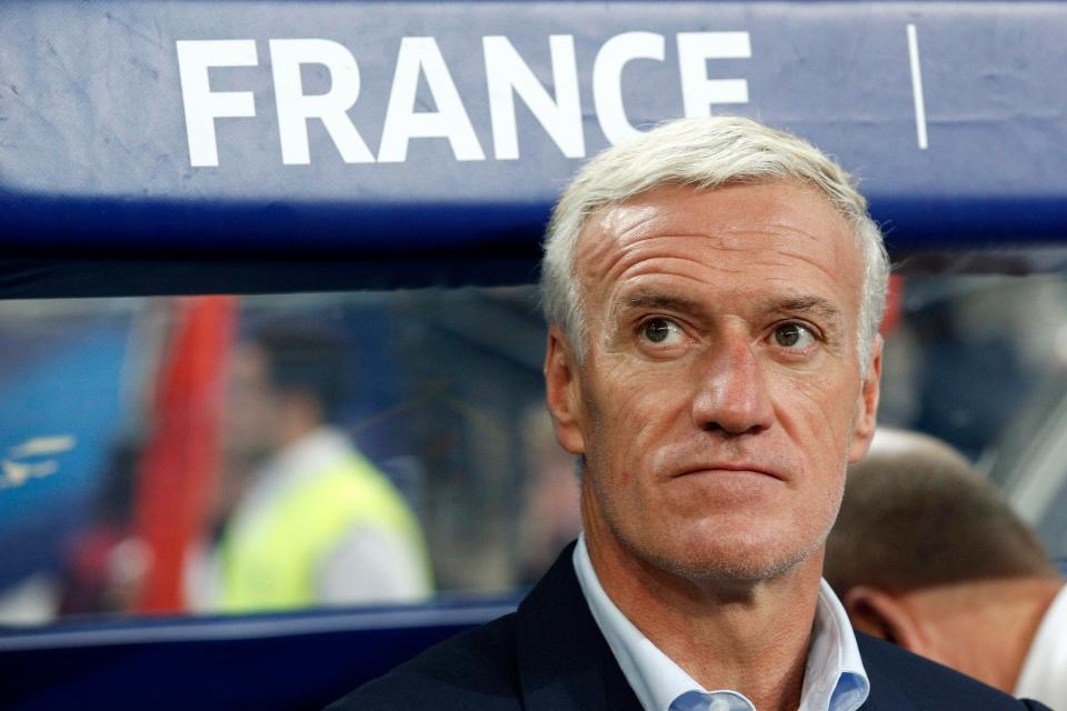 Didier Deschamps Wife  Family  Height  Weight  Body Measurements Ex French international footballer Didier Deschamps was the captain of the  victorious    Golden Generation    France national football team which clinched  the