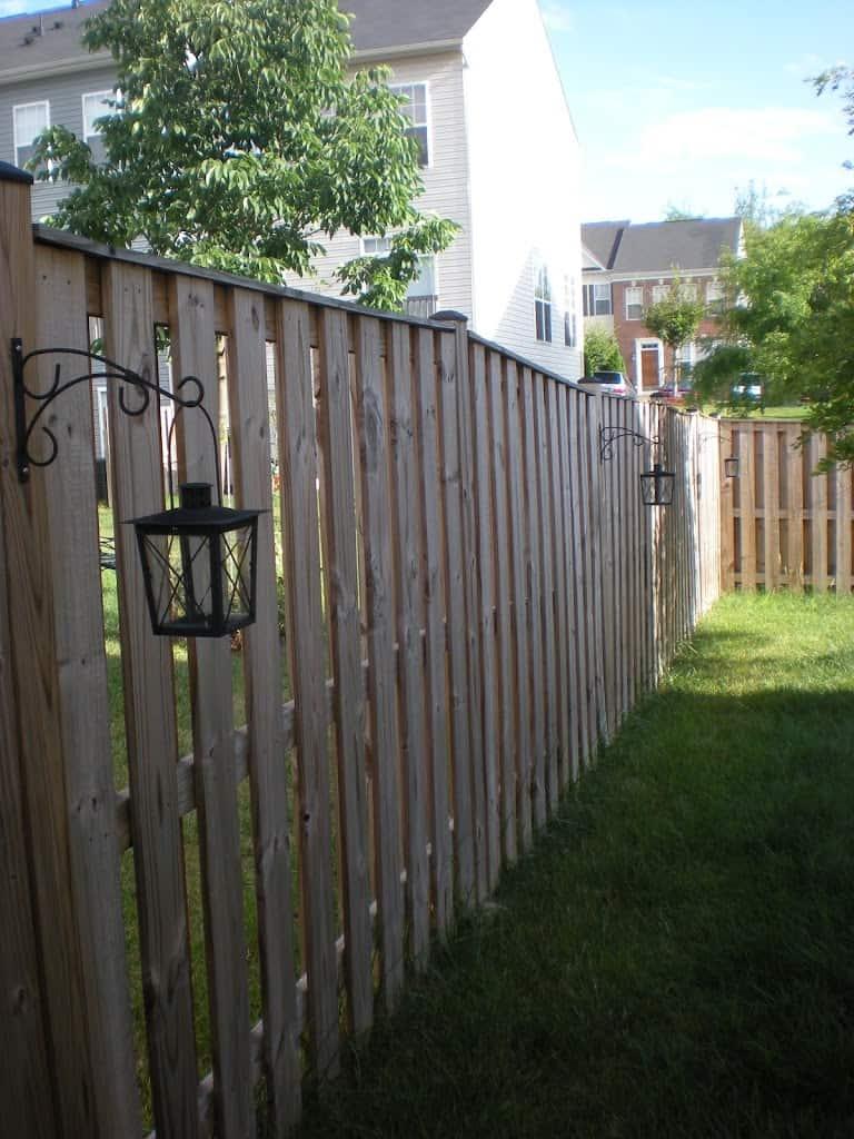 Large Of Inexpensive Backyard Lighting Ideas