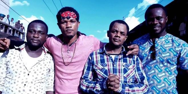 Video: BabyBoy Umunwa – Amen