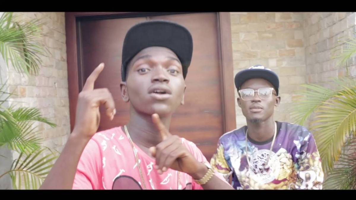 VIDEO: Inphexious - Golibe ft Daddy BP , Prince AK2 , Boogie Dee & Anna