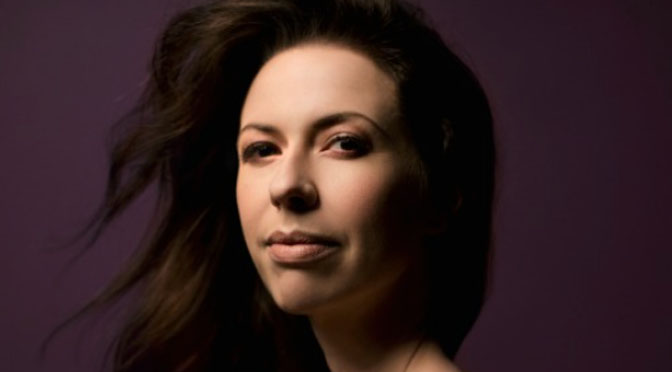"""Joy Williams embraces new sounds and raw emotions on """"Venus"""""""