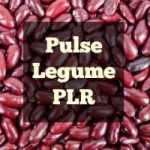 Pulse Legume PLR