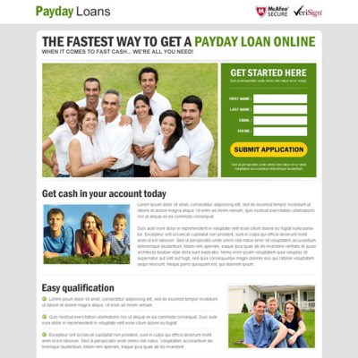 Landing page design and web design blog for inspiration.: May 2014