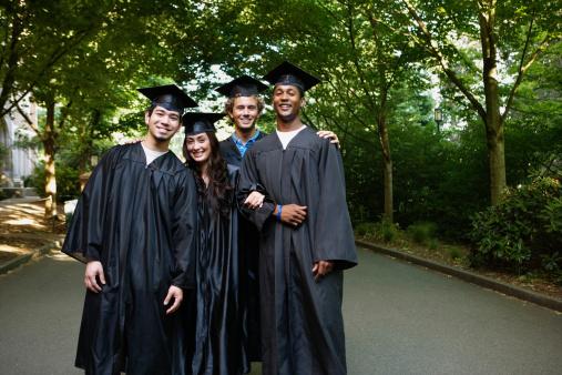 Best online master's degrees