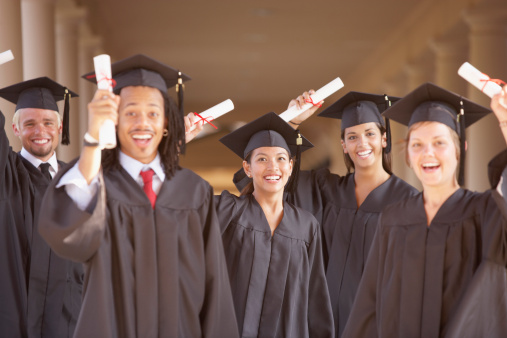 Bachelor's degree online accredited