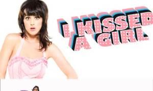 KissedAGirl
