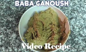 BabaGanoushRecipe
