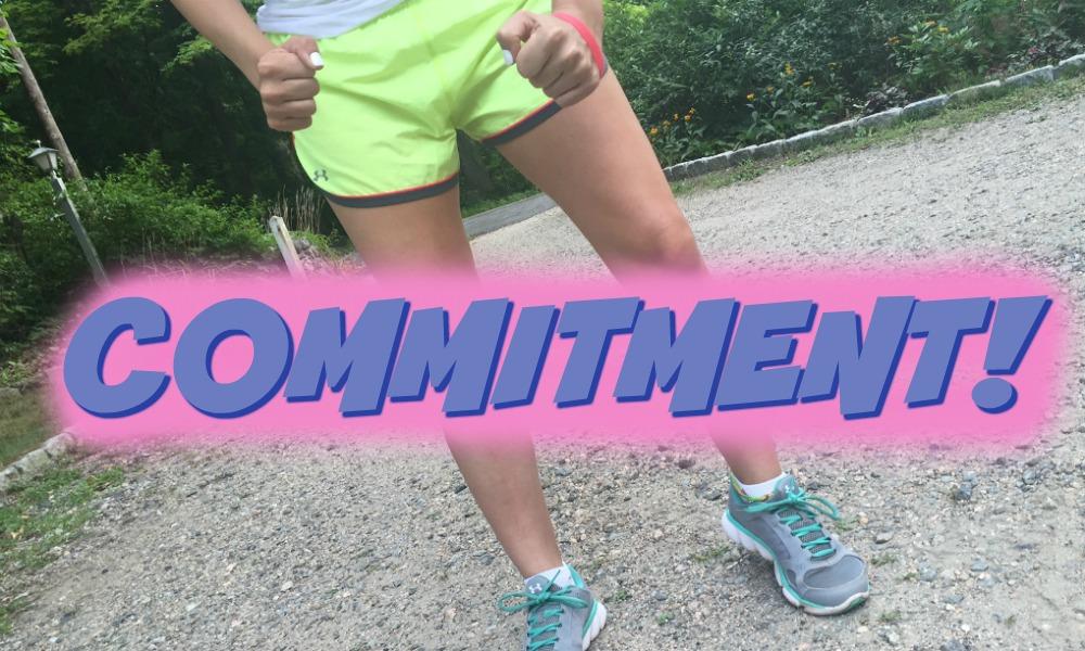 CommittedRunDiary