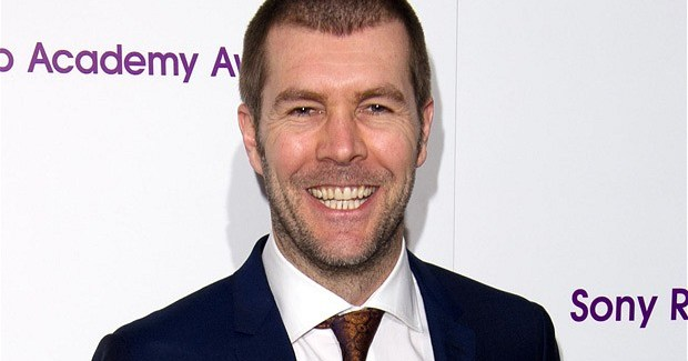 "BREAKING: Rhod Gilbert New Permanent Host Of ""Never Mind The Buzzcocks"""