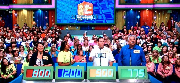 Price is Right Contestant Search Visits Pittsburgh August 12