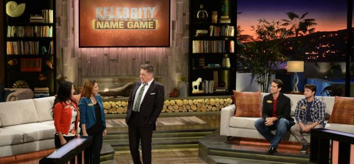 Big Debut Week: Price is Right, Let's Make A Deal, Celebrity Name Game, Sports Jeopardy!