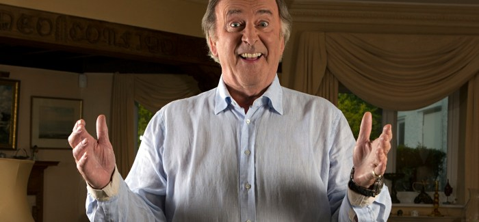 Terry Wogan, 77, Dies: British Broadcasting Legend